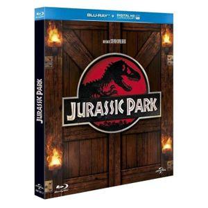 BLU-RAY FILM Jurassic Park [Blu-ray]
