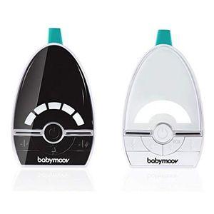 ÉCOUTE BÉBÉ Babymoov Expert Care Baby Phone Audio Compact 1000