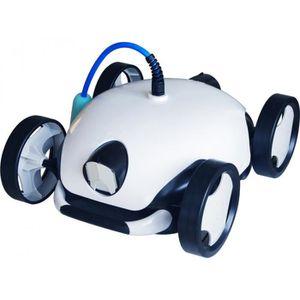 ROBOT DE NETTOYAGE  BESTWAY WALLI Robot nettoyeur electrique pour pisc