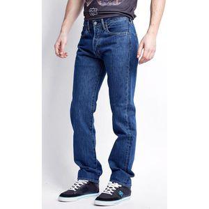 JEANS Levi's Jeans Homme - 501 Stonewash