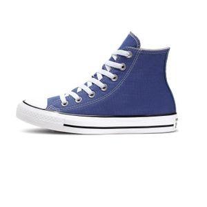 Converse bleu
