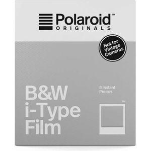 PELLICULE PHOTO POLAROID ORIGINALS 4669 - Film noir et blanc pour