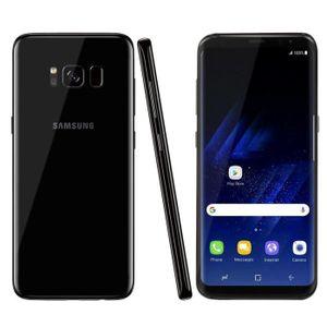 SMARTPHONE Samsung Galaxy S8 64GO Smartphone G950F 3000mAh No