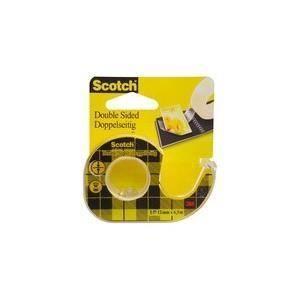 RUBAN ADHÉSIF 3m scotch ruban adhésif double face 665, incl. …