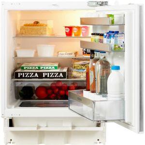 RÉFRIGÉRATEUR CLASSIQUE Réfrigérateur intégrable sous plan Siemens KU15RA6