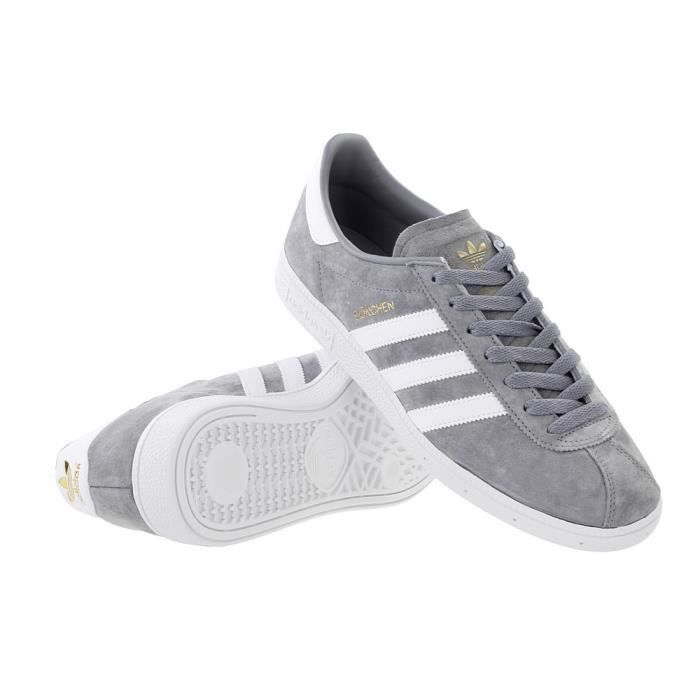 ADIDAS ORIGINALS Baskets Munchen Chaussures Homme