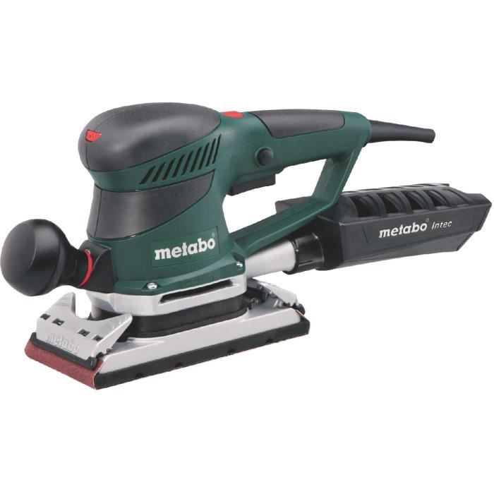 METABO Ponceuse vibrante SRE 4350 TurboTec - 350 W