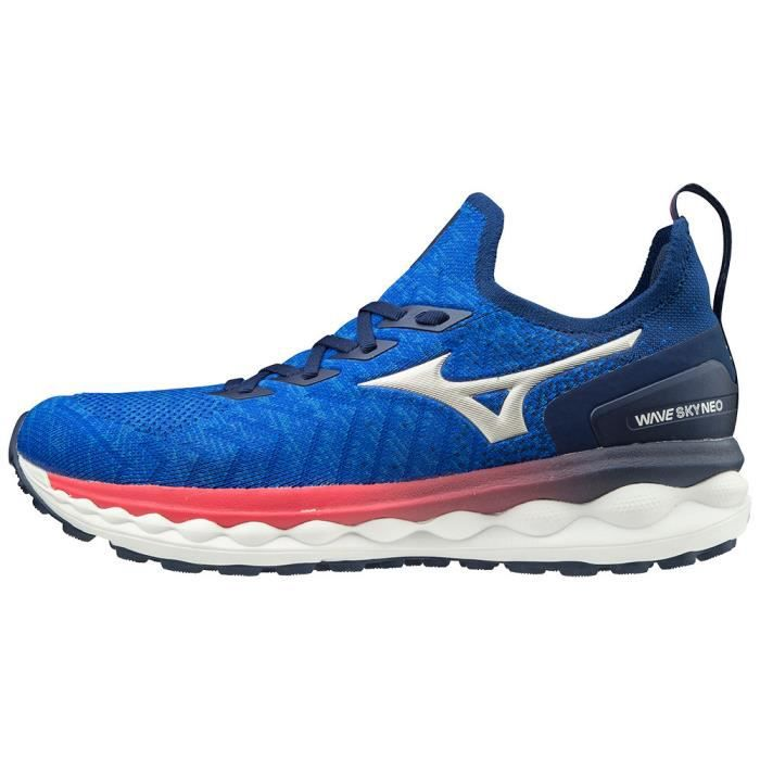 Chaussures de running Mizuno wave sky neo