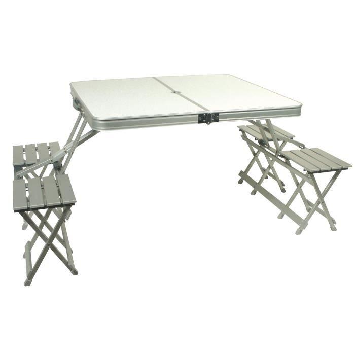 MIDLAND Table valise 696720