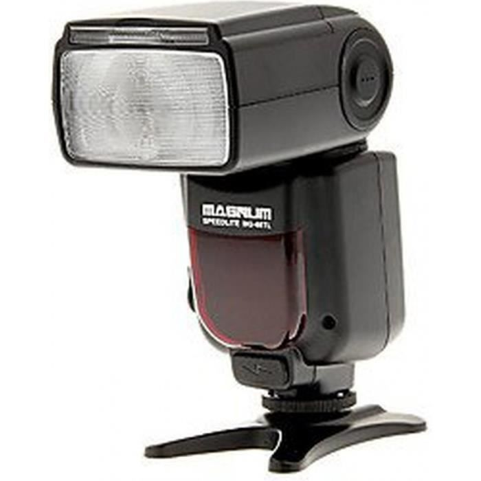 Flash mg 68tl speedlite pour canon achat vente flash - Ventes flash cdiscount ...
