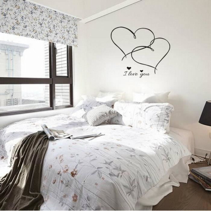coeur photo mur perfect gyp tagres en forme de coeur crateur simple de mode de tv de fond de. Black Bedroom Furniture Sets. Home Design Ideas