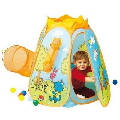 Tente d 39 activit s pop up achat vente tente tunnel d 39 activit cd - Maison pop up enfant ...