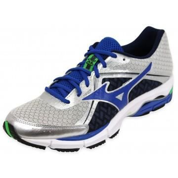 low priced 99e9e d98f1 WAVE ULTIMA 11 GRB - Chaussures Running Homme Mizuno
