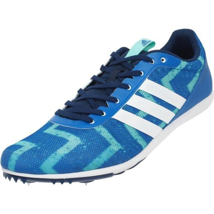 new products 315b5 30ed3 Pointes athletisme adidas