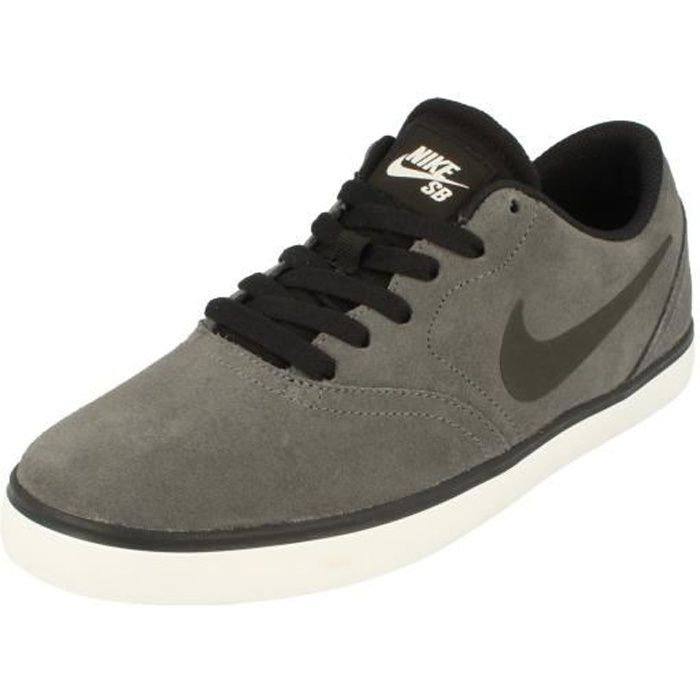 Nike Sb Check Hommes Trainers 705265 Sneakers Chaussures 011 gWdTnyjE