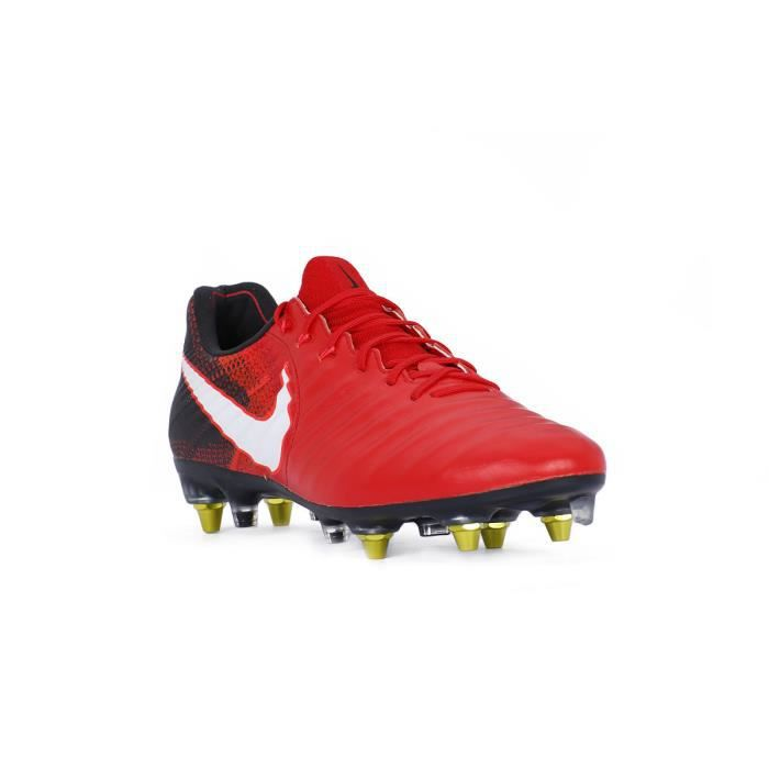 huge discount 8be83 3468d CHAUSSURES DE FOOTBALL NIKE TIEMPO LEGEND VII SG PRO AC
