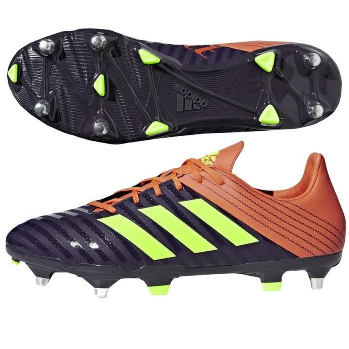 official photos 04ae3 f62bf Chaussure rugby adidas