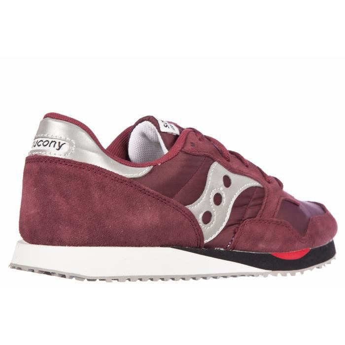 Chaussures baskets sneakers homme en nylon dxn trainer Saucony