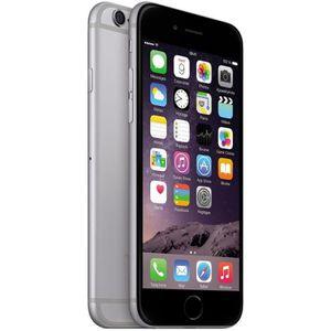 SMARTPHONE iPhone 6 16 Go Gris Sideral Reconditionné - Etat C