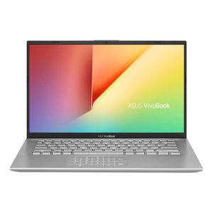 """Top achat PC Portable Ordinateur Portable Asus VIVOBOOK-S-14-S412 14"""" Intel Core i3-7020U : 2,3 Ghz - Ram 8 Go - SSD 256 Go pas cher"""