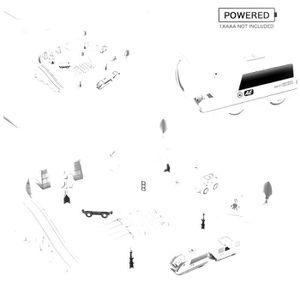 CIRCUIT Tiny Land Circuit Train Enfant,Trains et véhicules