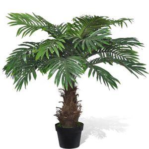Maison Bureau 25cm Plante Tropicale Lot de 3 Plantes Vertes Tropicales artificielles Toucher Naturel Ligne D/éco Plante Verte Artificielle D/écoration dint/érieur