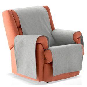 HOUSSE DE FAUTEUIL Couvre-fauteuil  Mariola, 1 place (55cm), couleur:
