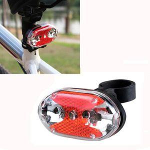 DÉCORATION DE VÉLO MLC70626351 Accessoires de vélo@ Lumière arrière c