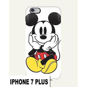 iphone 7 plus coque mickey