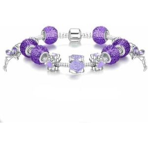 charm pandora fee clochette