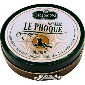 CIRAGE ET ENTRETIEN Graisse Le Phoque