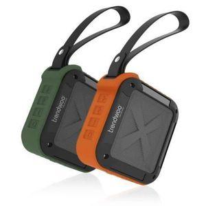 ENCEINTE NOMADE Etanche Enceinte haut-parleur Mic Bluetooth V4.0 P