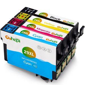 CARTOUCHE IMPRIMANTE Cartouches d'encre Epson 29 xl Compatible pour Eps