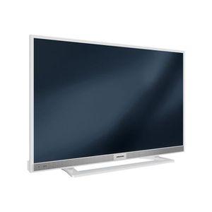 Téléviseur LED Grundig 22VLE5520WG 01.LED - LCD de 15 à 24 Pouce