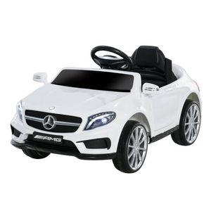 VOITURE ELECTRIQUE ENFANT Voiture véhicule électrique enfants Mercedes GLA A