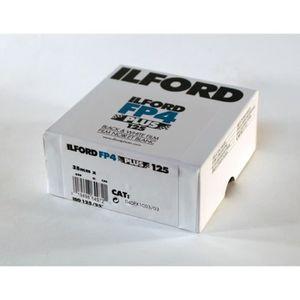 PELLICULE PHOTO Pellicule Ilford FP4+ 125 135-17m