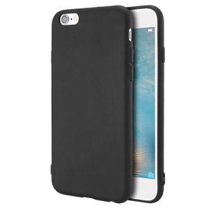 coque iphone 6 en noir