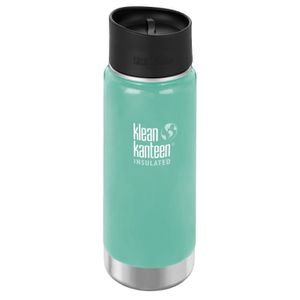 GOURDE Klean Kanteen Large 473ml Bouteille Isolee Cafe Ca