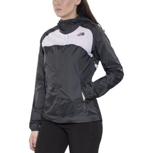 Asphalt Windwall Prix Pas Grey Veste The Face Femme Tansa North YxYgTIw4