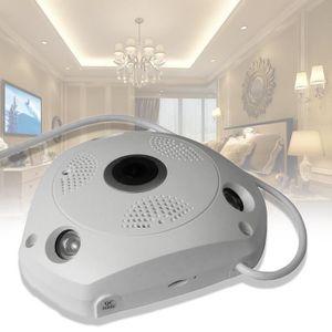 IP CAMERA 960p Network Caméra VR panoramique 3D pour DVR de sécurité