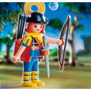 UNIVERS MINIATURE Playmobil - 4672 - Archer