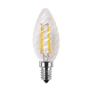 AMPOULE - LED Segula 60372, Blanc chaud, A++, 3,5 cm, 10 cm