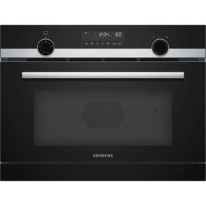 MICRO-ONDES Micro-onde encastrable grill SIEMENS - CP 565 AGS