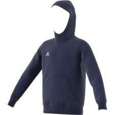 ADIDAS COREF HOODY Y Sweat à capuche junior - Bleu