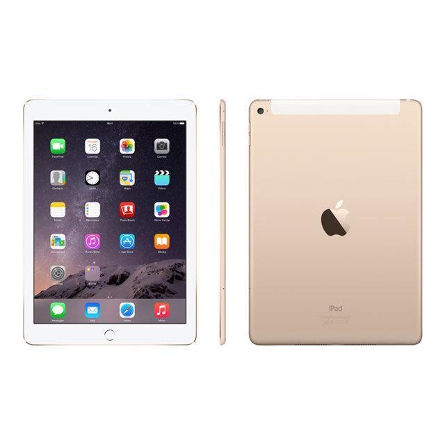 Apple iPad Air 2 Tablette tactile 9,7- (24,64 cm)