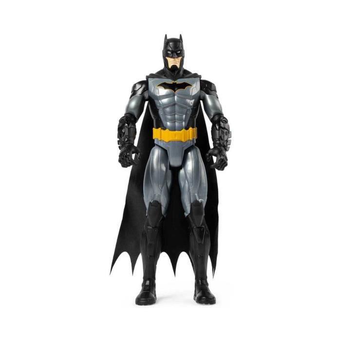 Figurine Batman Renaissance Tactique 30 cm - DC - Super Heros
