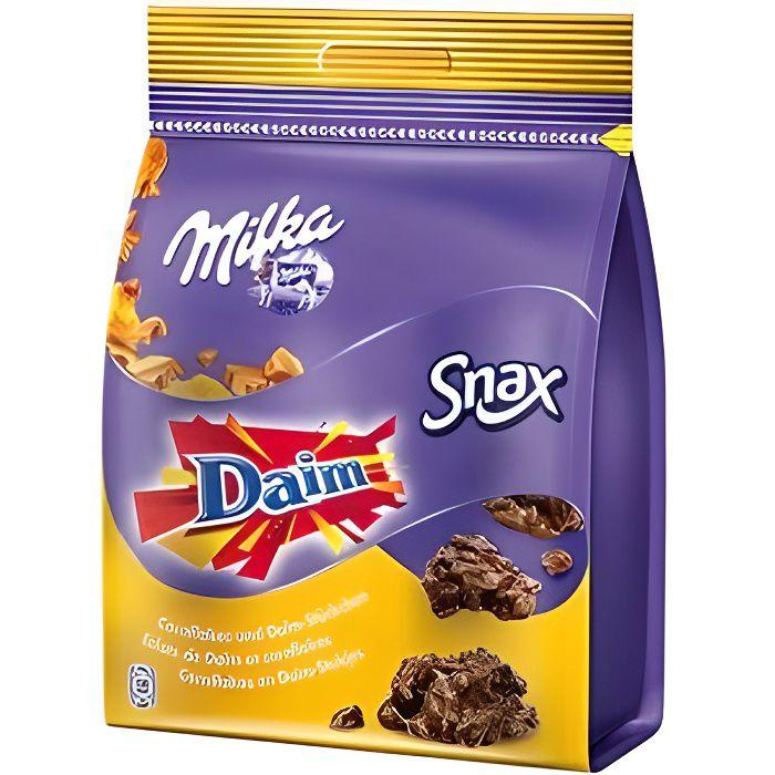 Milka Daim 145 g Milka