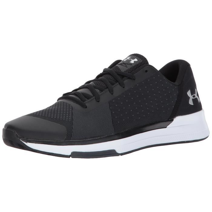 Chaussures De Running UNDER ARMOUR hommes ua showstopper 1295774-600 formateurs O93MU Taille-44 1-2