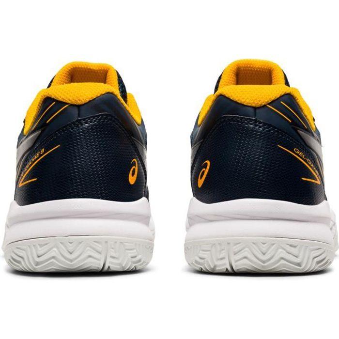 Chaussures de tennis enfant Asics Gel-Game 8 Clay/oc Gs