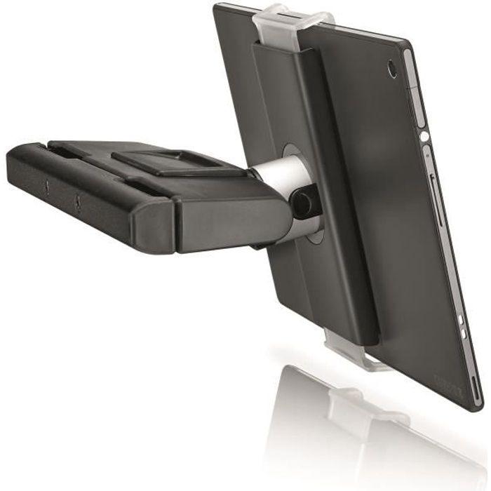VOGEL'S TMS 1020 Support tablette pour voiture - Tablette de 7 à 12-